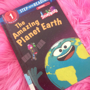 The Amazing Planet Earth