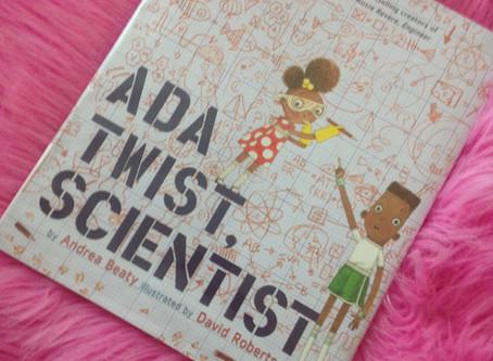 Ada Twist Scientist