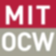 MIT Opencourseware logo.png