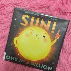Sun: One in a Billion