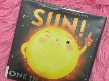 Sun: One in a Billion