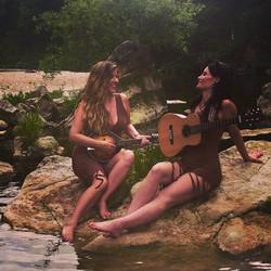 Mae Bliss & Rebecca Jed