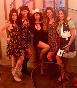 RebeccaJed,Kathy,Celine Lee, Mae Bliss, Andrea Colburn_MusicValleyJamboree