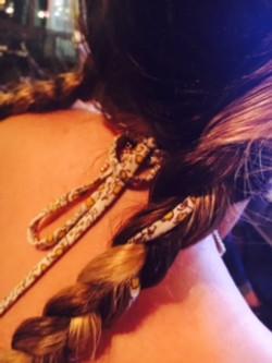 Mae's Braids