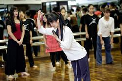 舞蹈藝術推廣