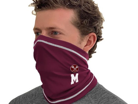 Face Coverings – Trinity Graphx has YOUR bases covered.