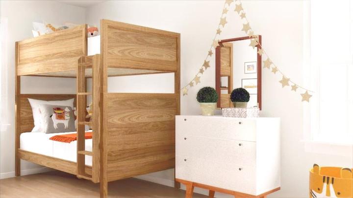 Kids & Teens Rooms
