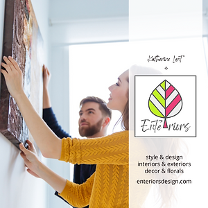 Enteriors Design Services