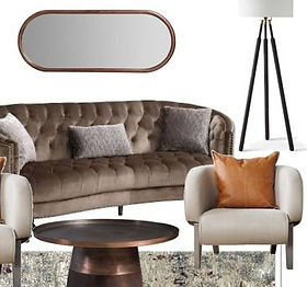 Complete Room Design