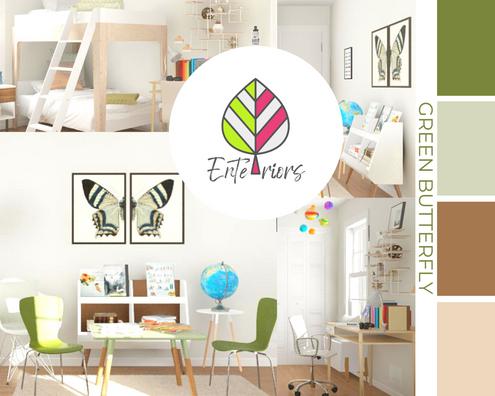 Kids & Teens 3-D Design Board