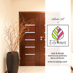 Exterior Entry, Porch & Deck Designs