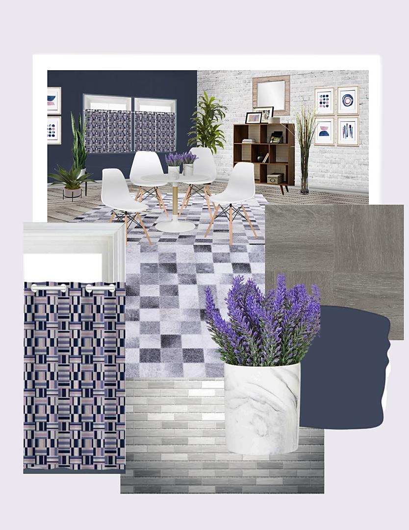 Style & 2DLayout Boards