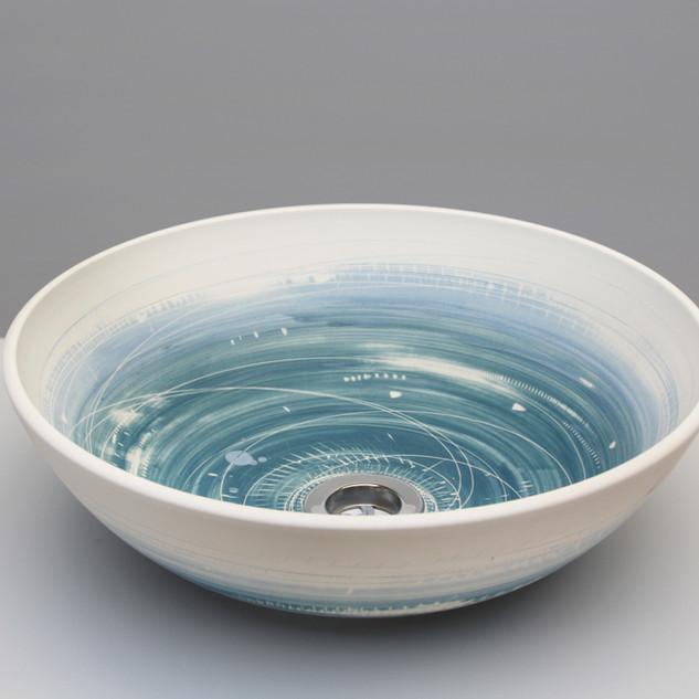 Teals wash basin. £650
