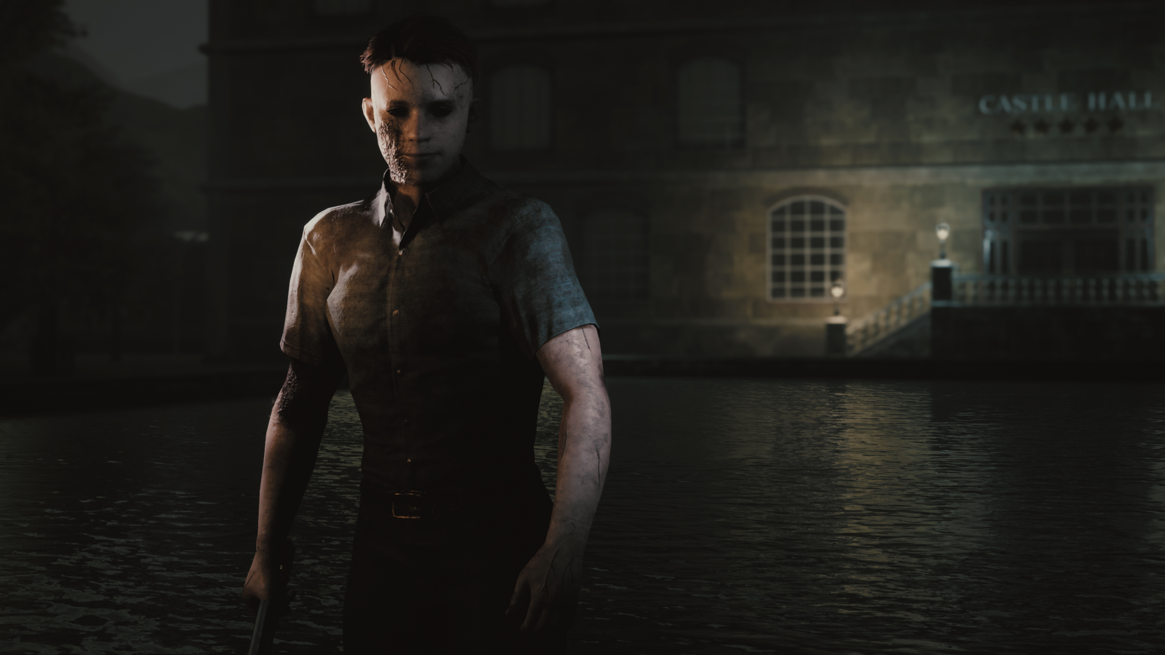 Zombie Jon