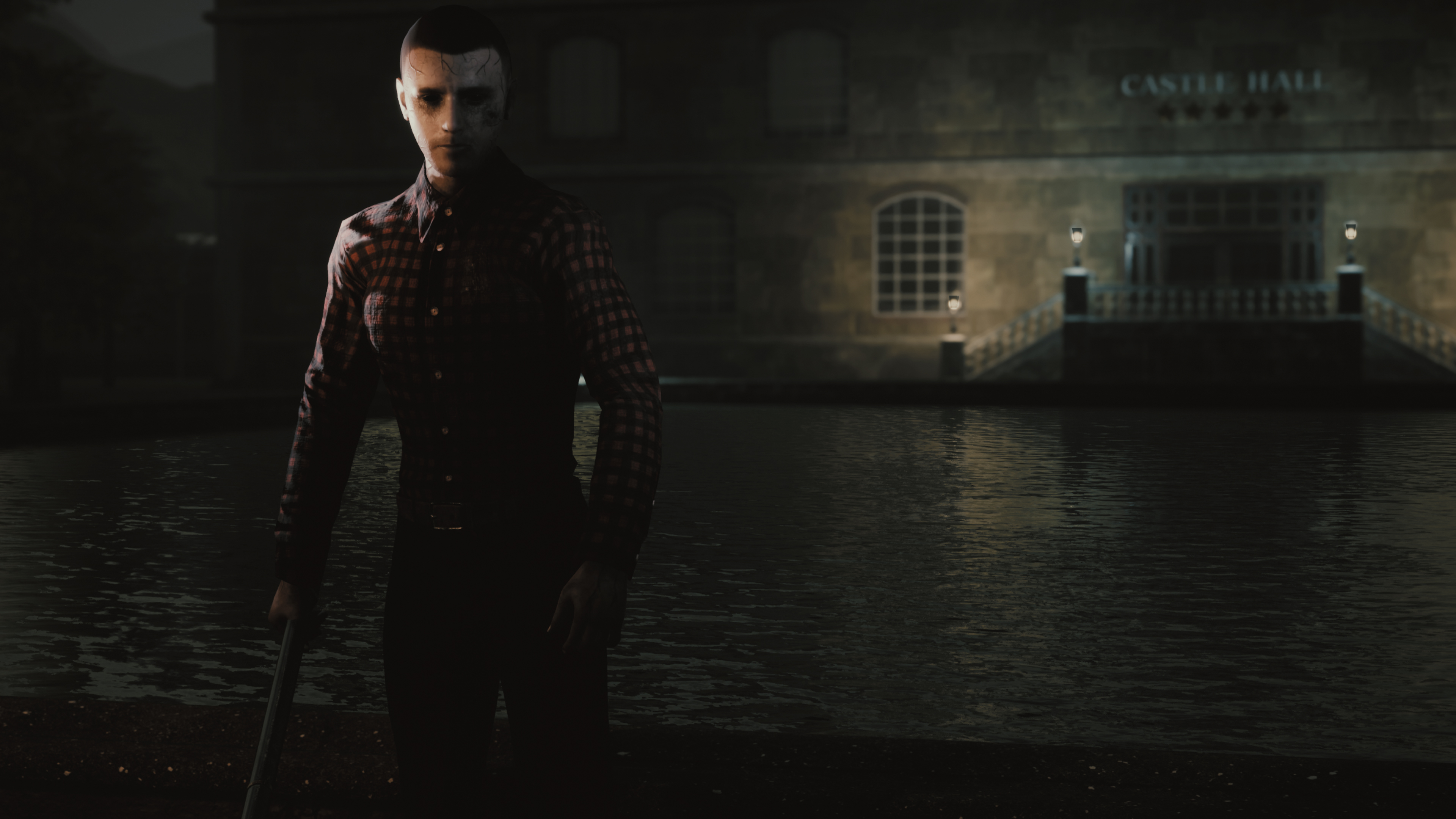 Zombie Scott