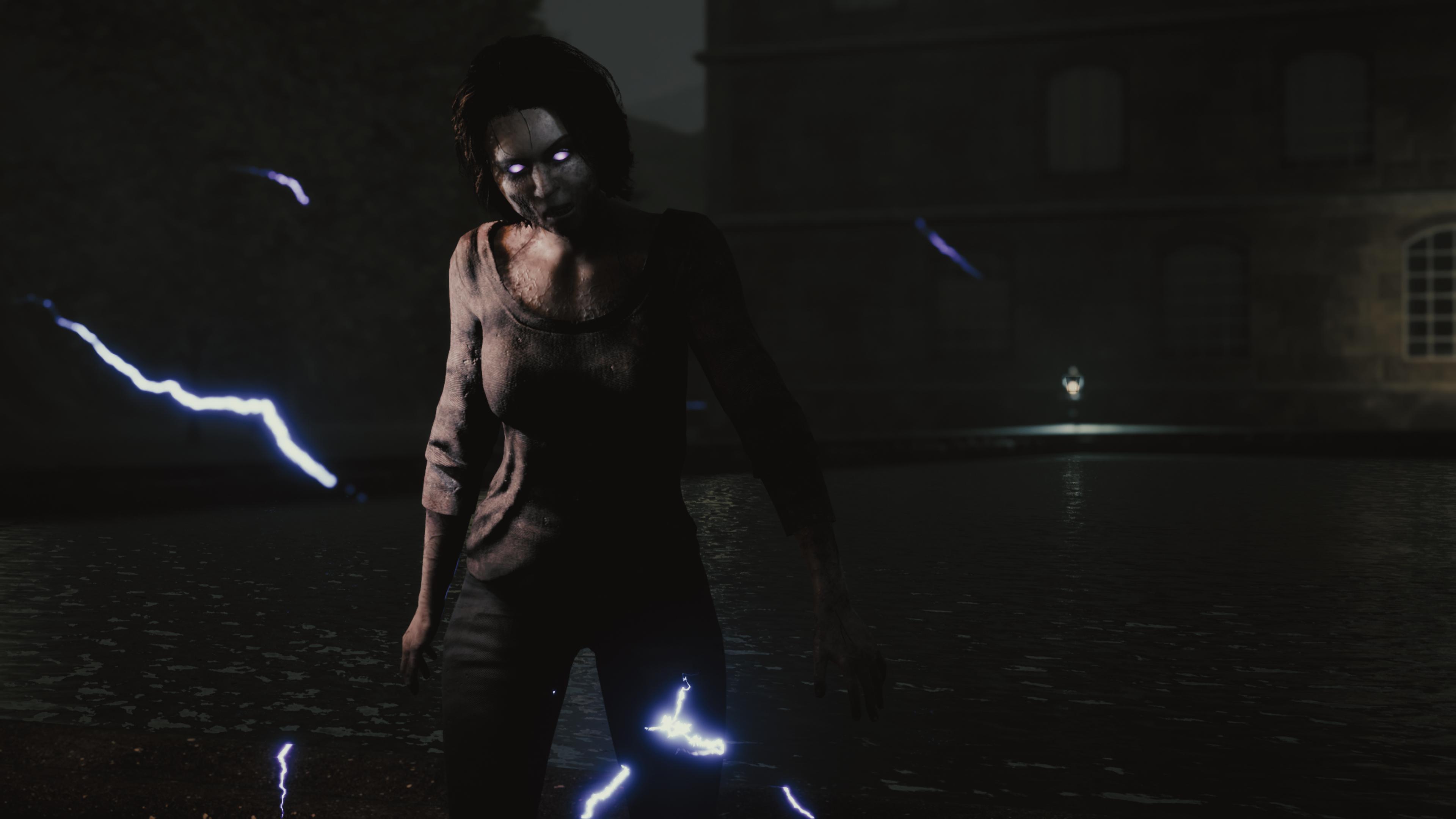 Zombie Rosh