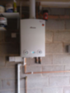 Plumber, Heating Engineer hereford ross on wye