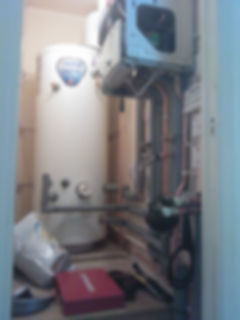 Heating, High Efficiency , Plumber Hereford Ross on Wye