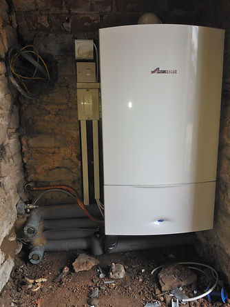 Heating Engineer, Plumber hereford ross on wye