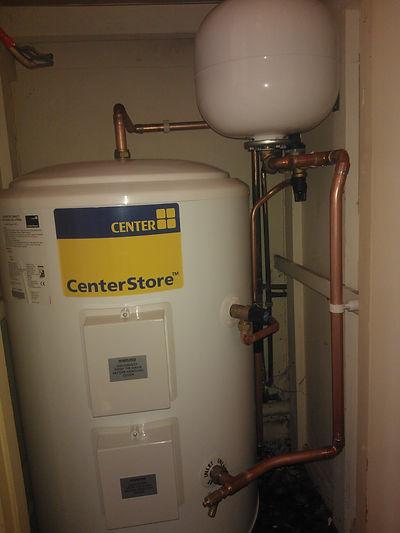 Gas Boiler, Oil Boiler Plumber