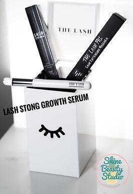 TLP Lash Strong Enhancing Serum
