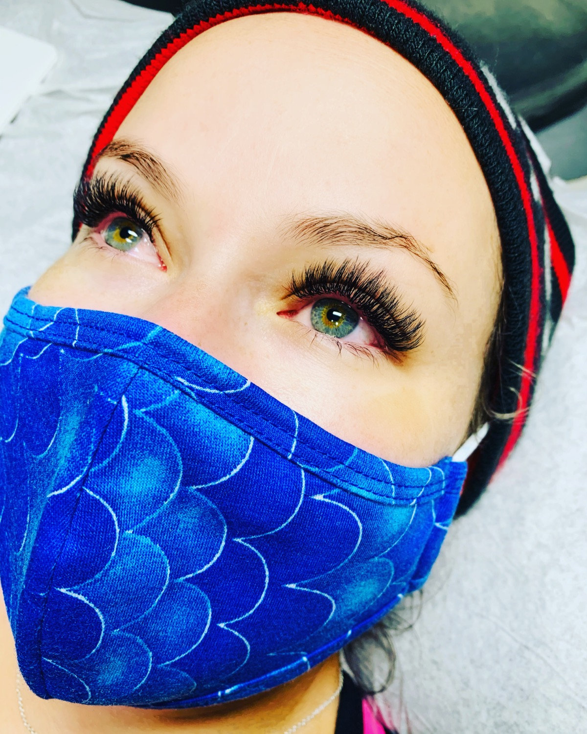 Classic Lash Extensions Fill 2-3 weeks