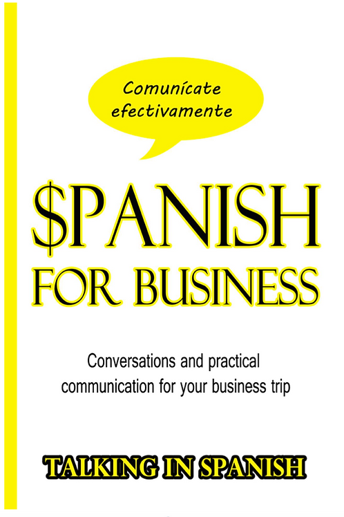 Spanish for your Business Trip