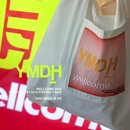 WELLCOME BAG