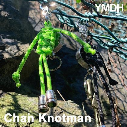 Cha'n KnotMan