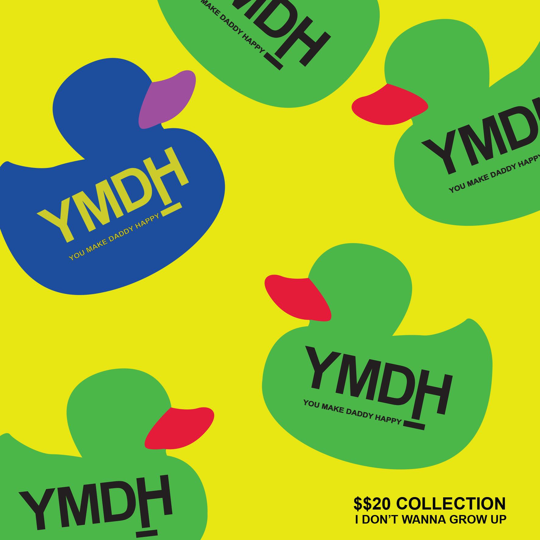 YMDH SS20 GRAPHIC