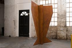 Samuel Zealey:'PLANES', 'Cross Wing'