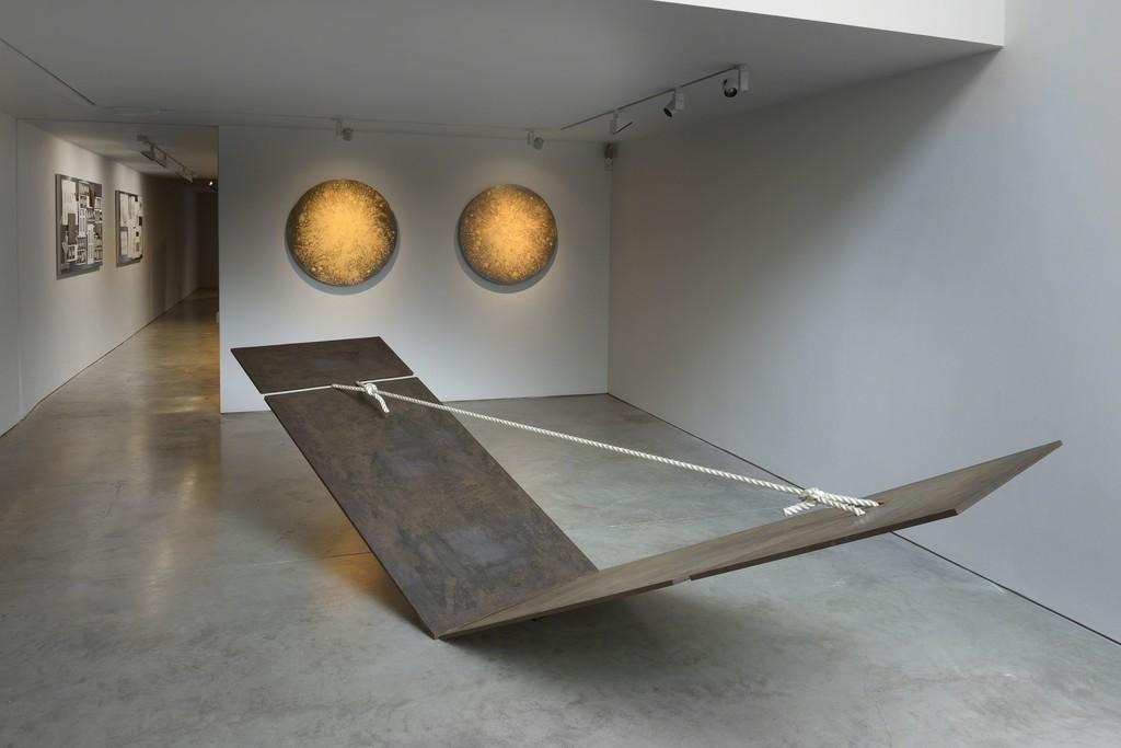 Samuel Zealey 'Planes' Exhibtion