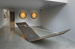 Samuel Zealey - 'PLANES' Installatio