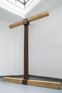 Samuel Zealey - 'Cross of Lorraine'