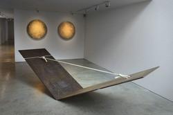 Samuel Zealey - Installation Shot