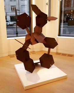 Samuel Zealey - Molecular Monolith