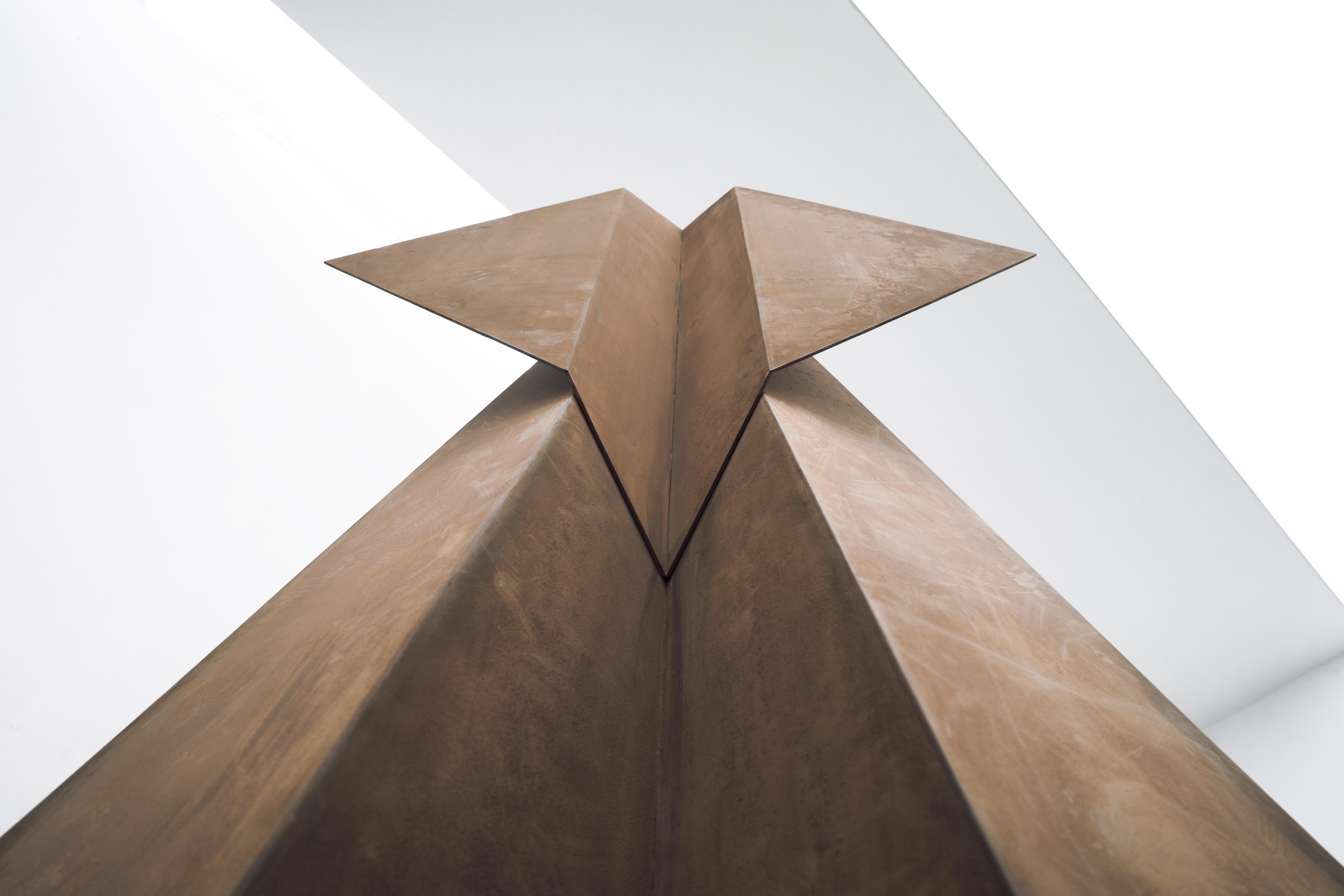 Samuel Zealey - Invertor Wing