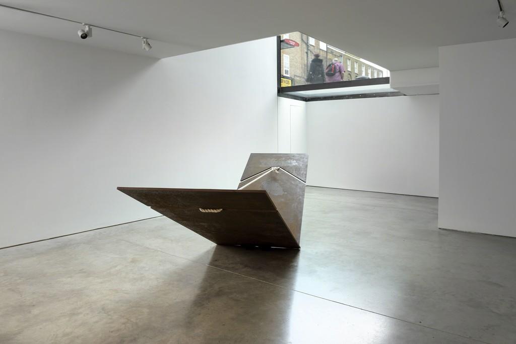 Samuel Zealey - 'Life Line'