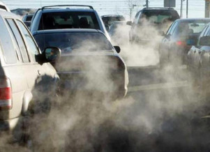 Air Pollution Makes Babies' Cells Age Faster due to accelerated Telomere Shortening