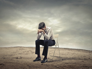 Emotional distress can cause premature ageing