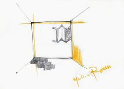 My 3rd Yellow- Room