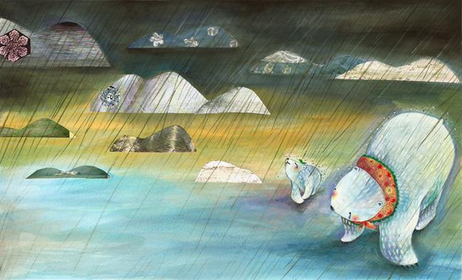 Inu's Arctic