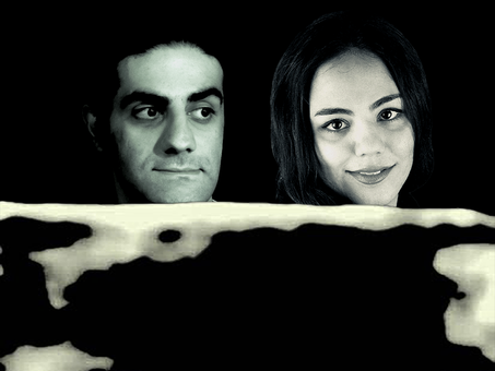 An Interview with Atefeh Kheirabadi, Mehrad Sepahnia