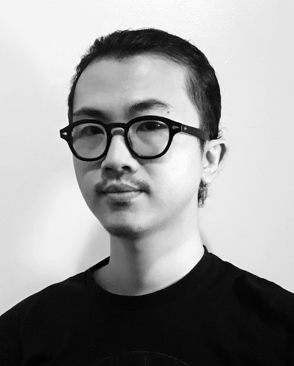 Jiuxun Jin On Making One-Man-Crew Films with Micro Budgets