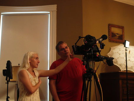An Interview with Angel Katherine Taormina about the Challenges of Film-making, Narrative Forms and