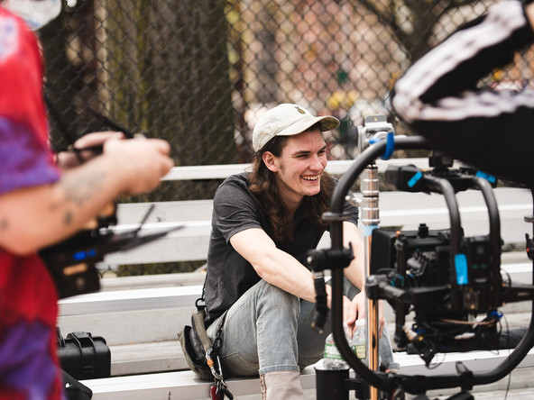 Thibault Marsaudon Talks About Overcome and Independent Cinema