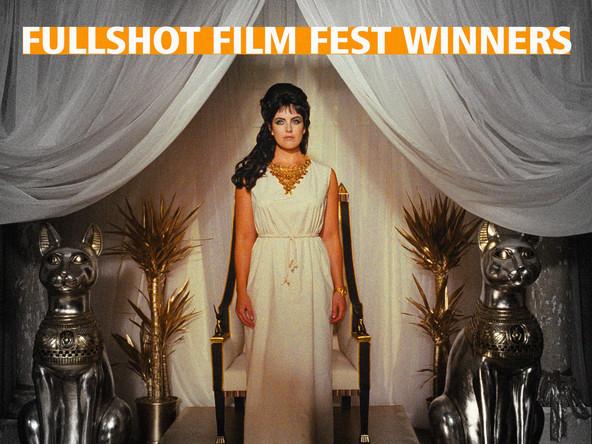 Fullshot Film Fest Winners