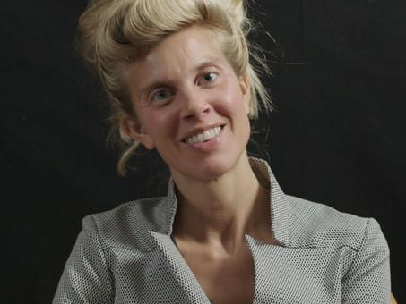An Interview with Maren Krüger