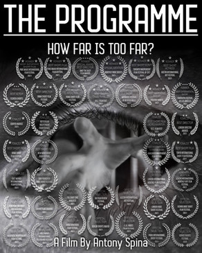 THE PROGRAMME - Directed by Antony Spina