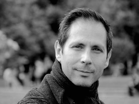 An Interview with Alex Lecce, Director of Zeitgeist Maschine